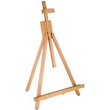 Mini Beechwood Table Easel